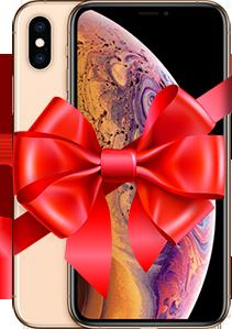 仅100元红包可领iPhone Xs Max